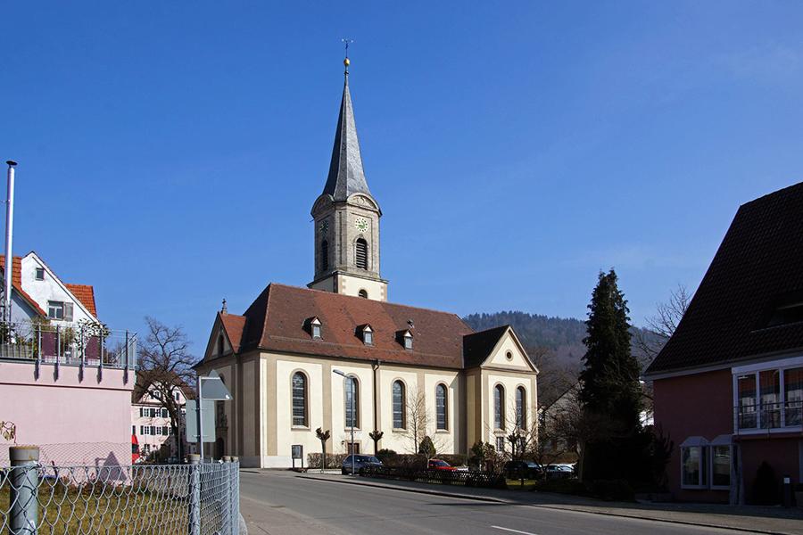 St katholische kirchengemeinde Katholische Kirchengemeinde